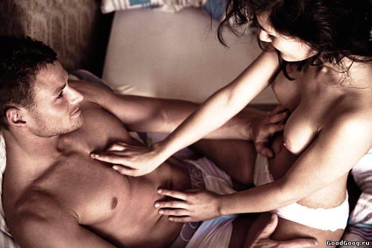 фото про секс мужчины и женщины