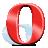 Стартовая страница в Opera